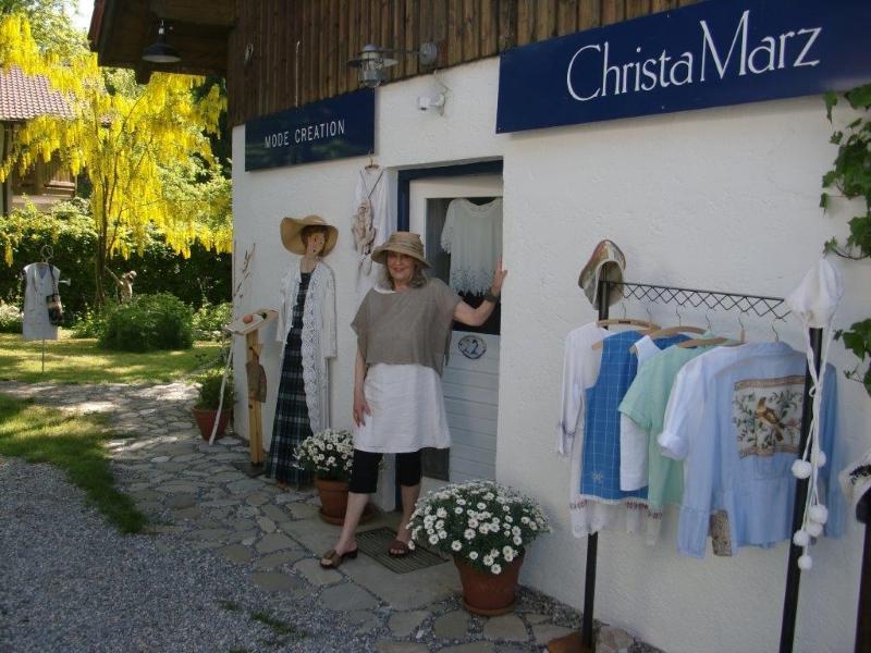 Christa Marz